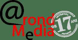 Arond Media Logo
