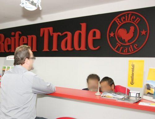 Reifen Trade