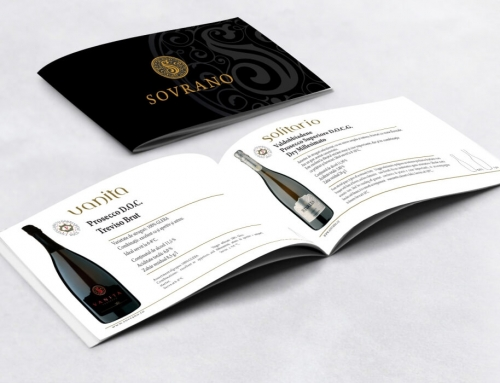 Sovrano catalogue