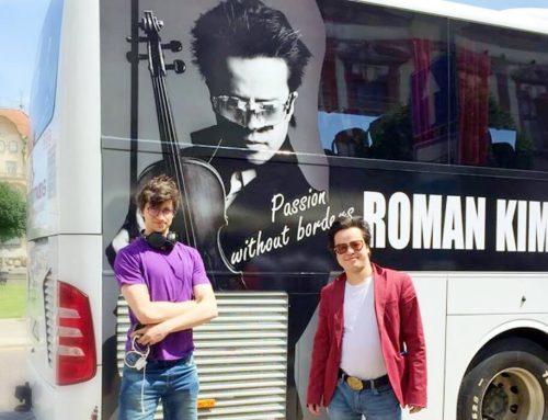 Turneul Roman Kim